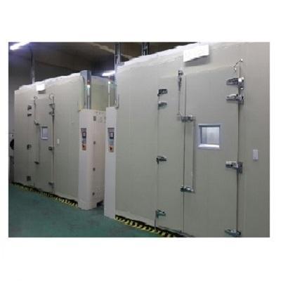 Phòng thử nghiệm Walk-in chamber