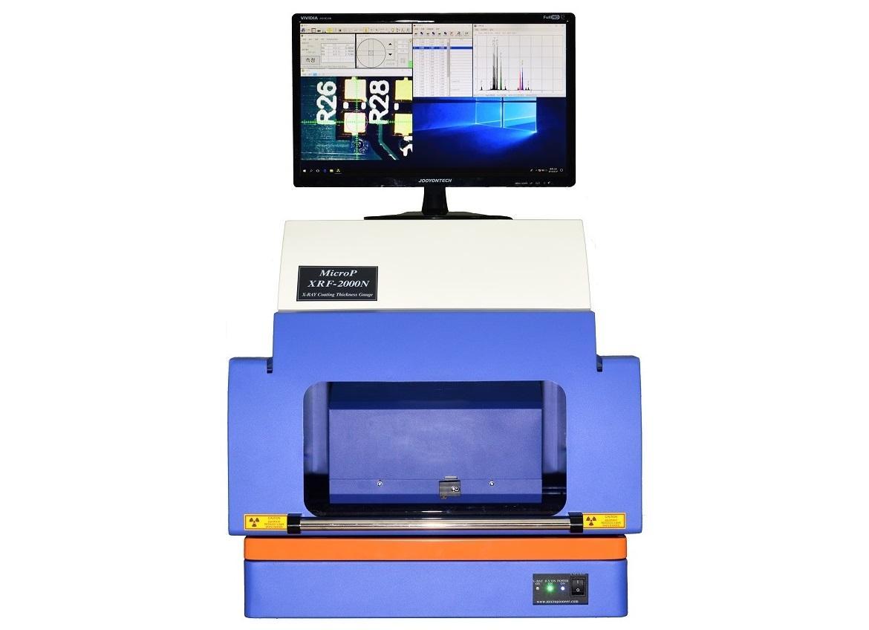 Máy quang phổ XRF