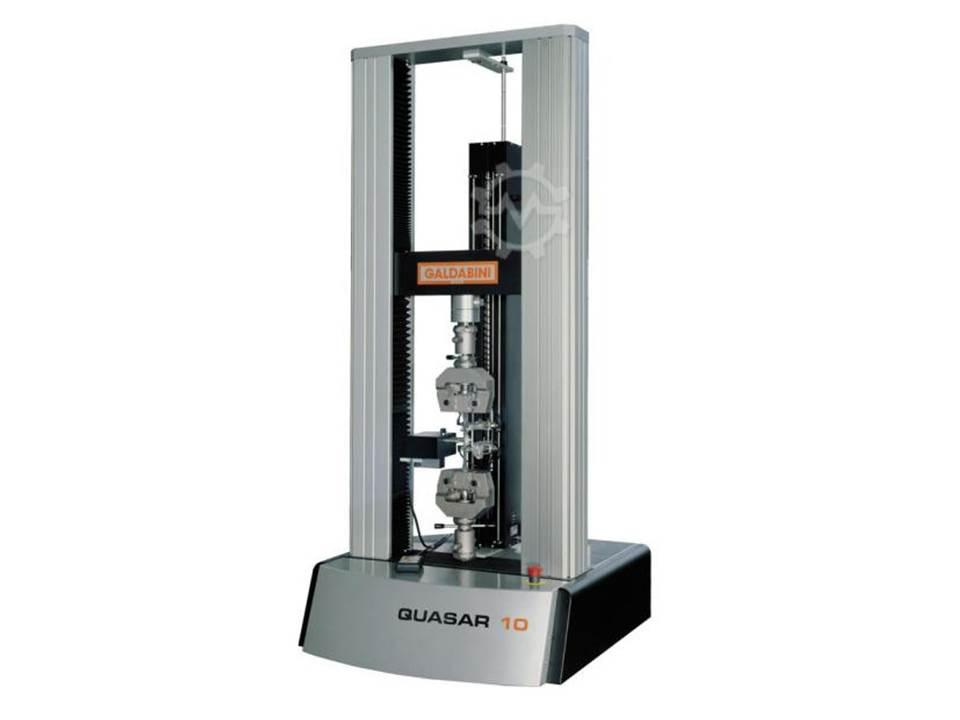 Máy thử nghiệm kéo nén vạn năng  (UTM)