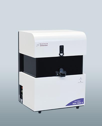Máy quang phổ đo độ mờ - độ đục