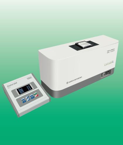 Máy đo độ bóng - đo độ phản xạ