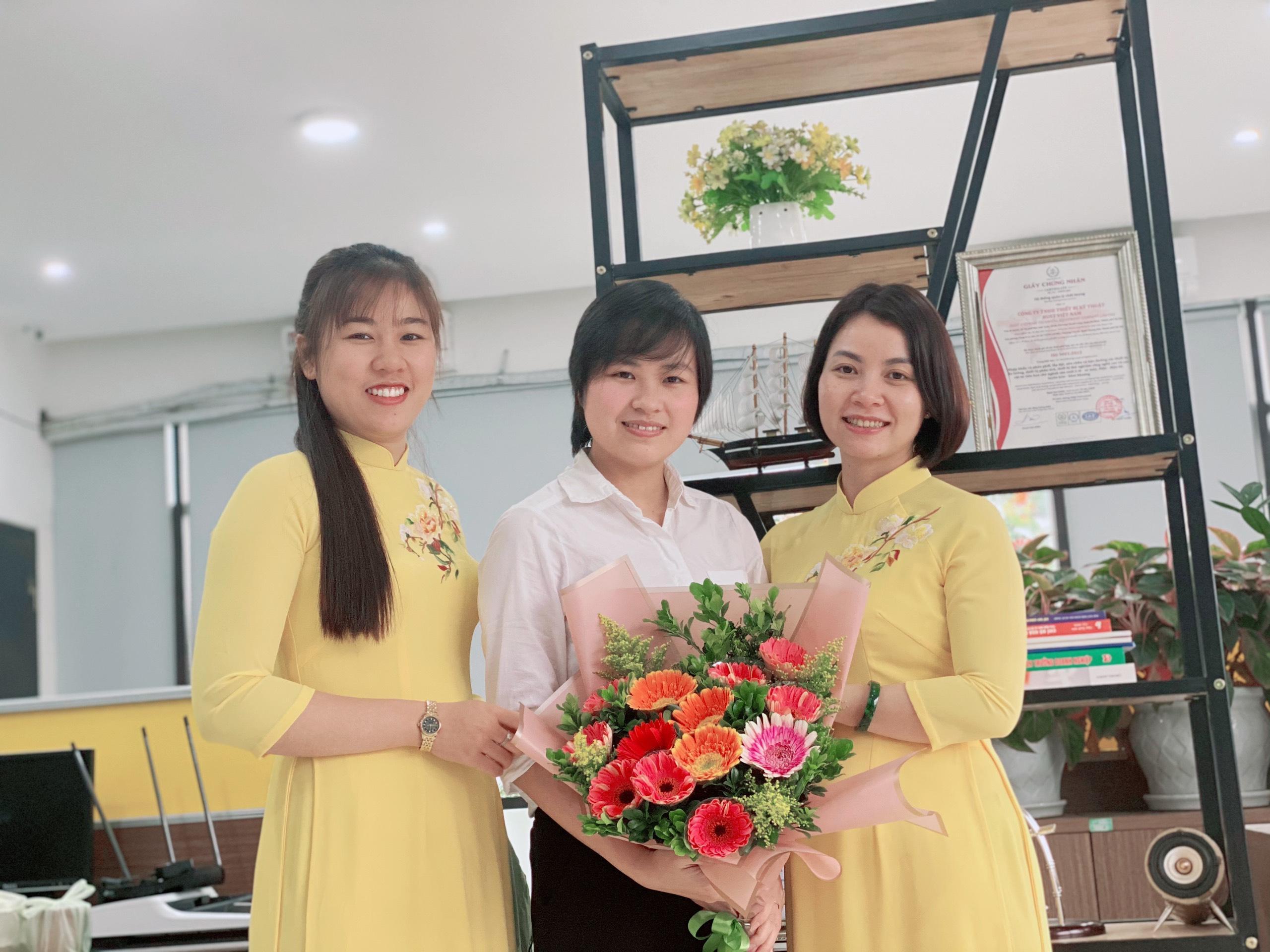 HUST Việt Nam họp tổng kết năm 2020