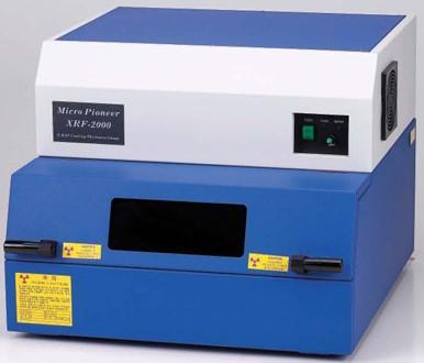 Thay thế bo mạch cho máy đo độ dày XRF-2000H