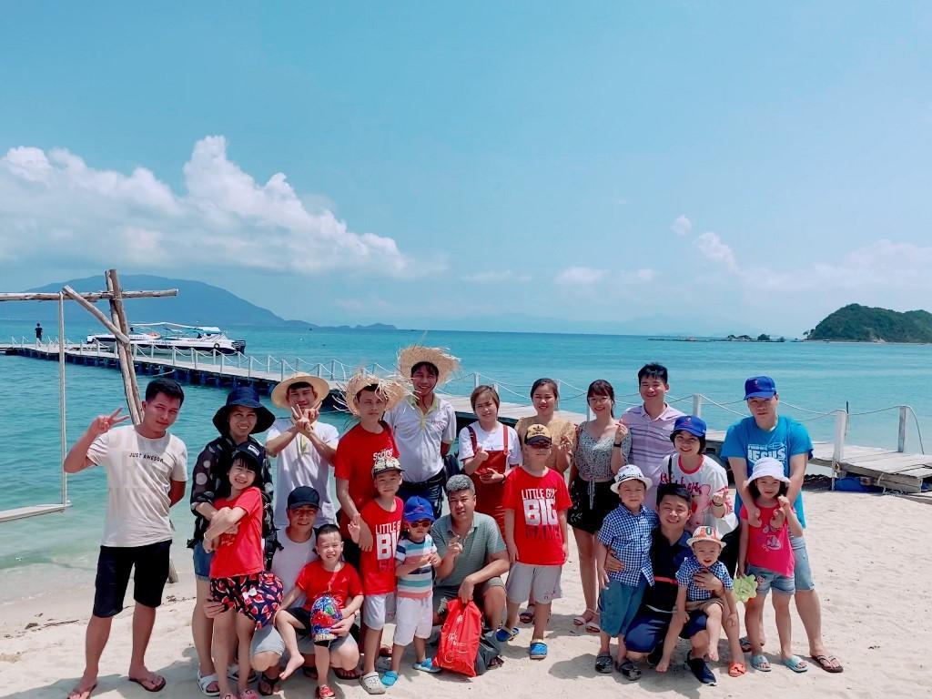 DU LỊCH HÈ 2021: Nha Trang - HUST VIỆT NAM