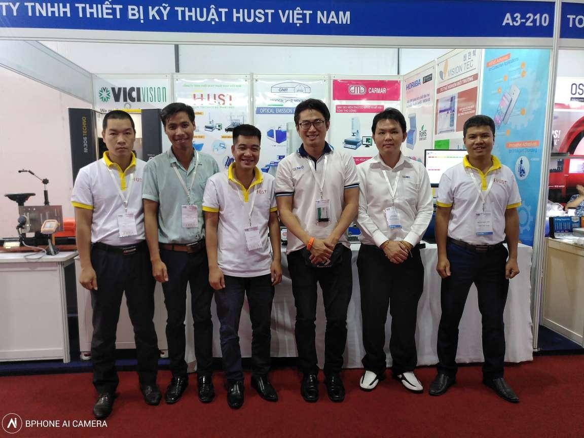HUST VN tại MTA Việt Nam 2019