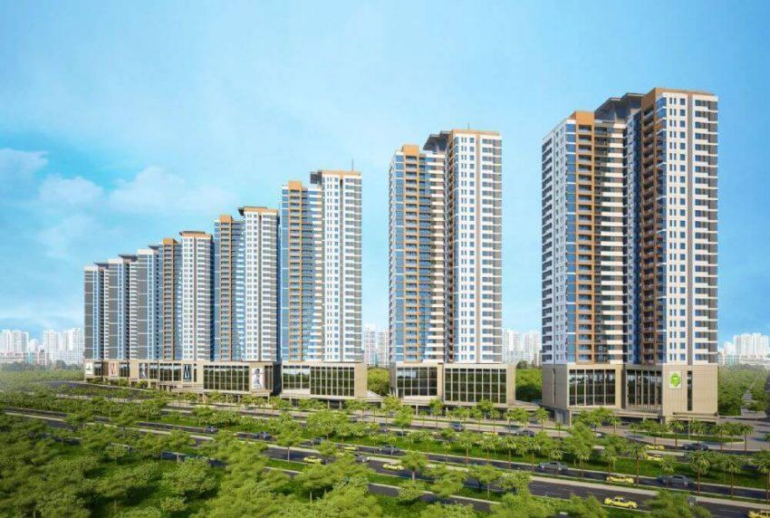 Thông báo thay đổi địa điểm VPGD tại Hồ Chí Minh năm 2020