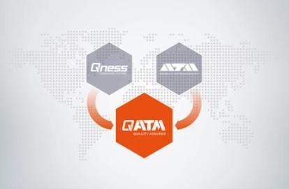 QATM - Thương hiệu mới từ Qness và ATM