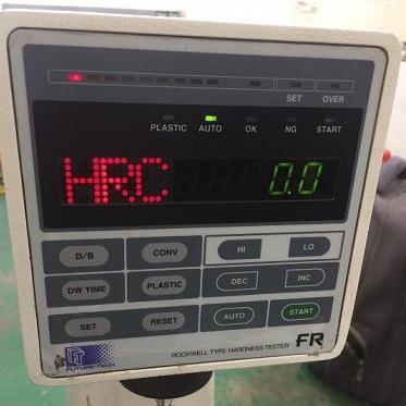 Sửa chữa, bảo dưỡng hiệu chuẩn máy đo độ cứng Rockwell kỹ thuật số