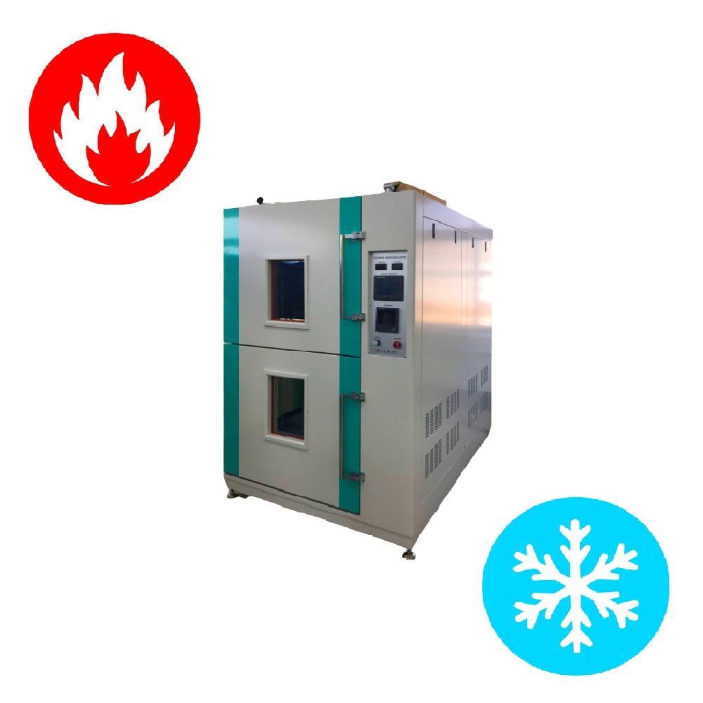Thử nghiệm shock nhiệt và ứng dụng