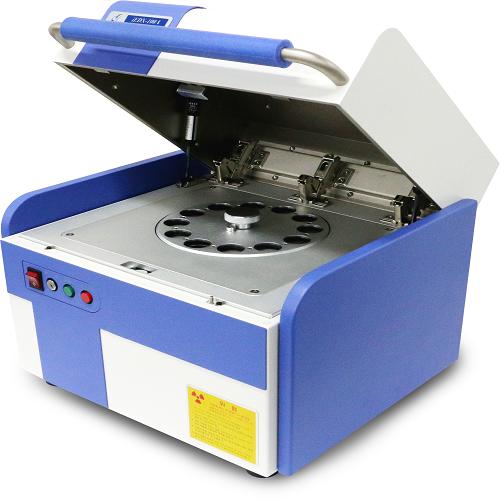 Máy quang phổ huỳnh quang tia X (XRF) là gì?
