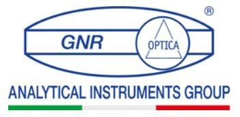 GNR - nhà sản xuất thiết bị phân tích OES, XRD và XRF