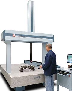 HELMEL - máy đo 3 chiều CMM sản xuất tại Mỹ