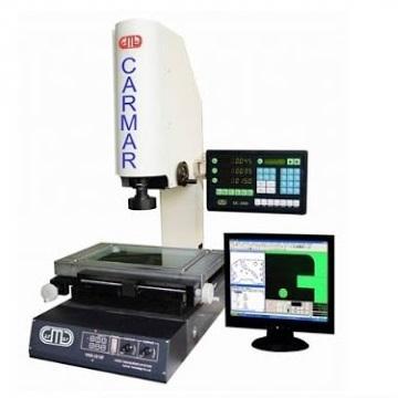 Giới thiệu về máy đo 2D - Video Measuring Machine (VMM)