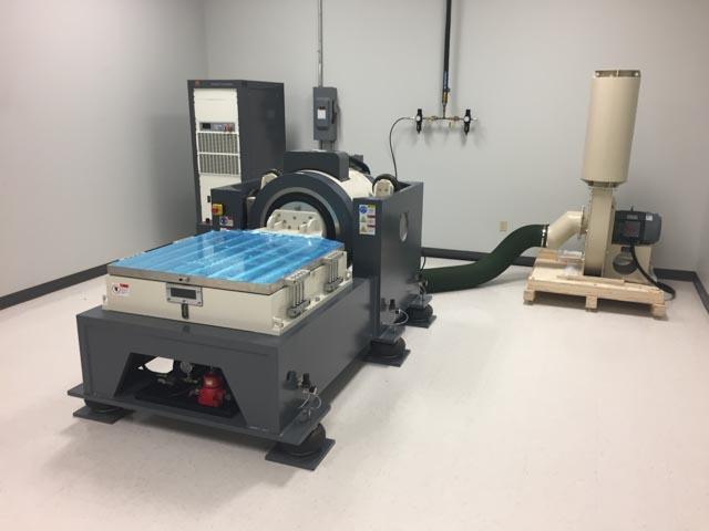 Thử nghiệm rung xóc động lực học - Phần 1: Yêu cầu thử nghiệm rung xóc trong sản xuất