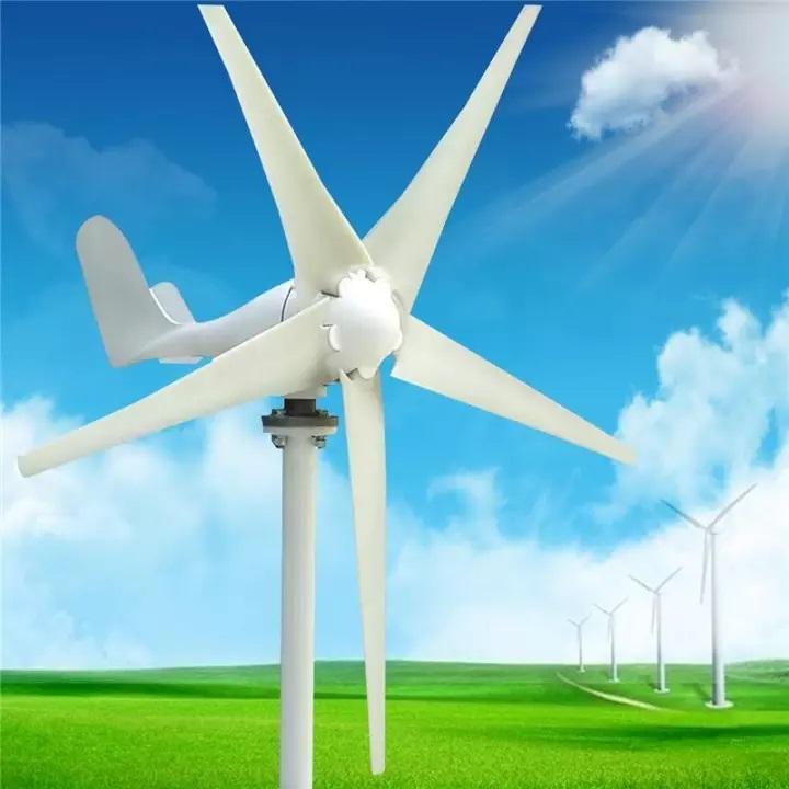 GAPGUN - Ứng dụng trong lĩnh vực sản xuất tuabin gió (Wind Turbine)