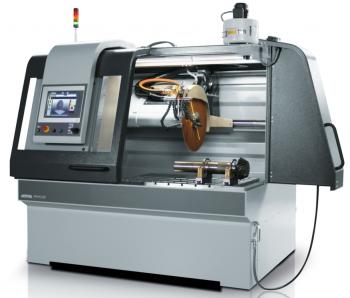 Máy cắt mẫu tự động cỡ lớn Qcut 800 A (Brillant 2000)