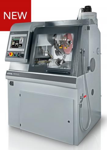 Máy cắt mẫu tự động 5 trục Qcut 430 BOT (Brillant 3D)