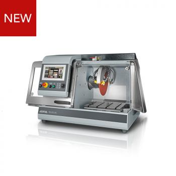 Máy cắt mẫu tự động Qcut 350 A (Brillant 250)