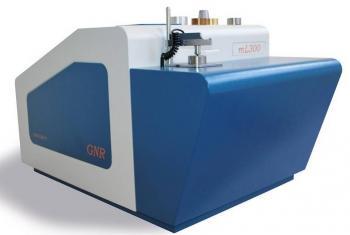 Máy quang phổ phát xạ S3 Minilab 300