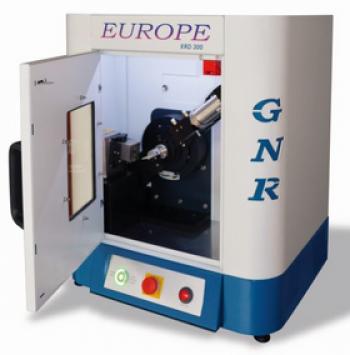 Máy quang phổ nhiễu xạ tia X để bàn - EUROPE