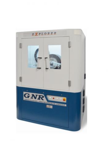 Máy quang phổ nhiễu xạ tia X cao cấp phòng thí nghiệm
