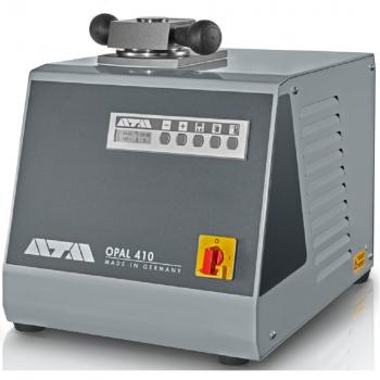 Máy đúc mẫu đường kính khuôn tới 40mm  Qpress 40 (OPAL 410)