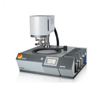 Máy mài/đánh bóng tự động 1 đĩa  Qpol 250 A1 (SAPHIR 250 A1-ECO)