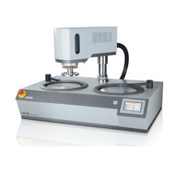 Máy mài/đánh bóng tự động 2 đĩa Qpol 250 A2 (SAPHIR 250 A2-ECO)