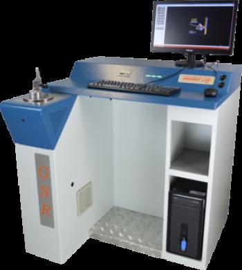 Máy quang phổ phát xạ phòng thí nghiệm Metal Lab Plus