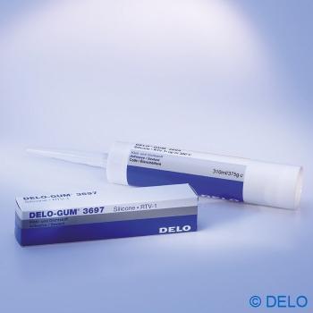 Keo silicon siêu dính DELO-GUM 3697