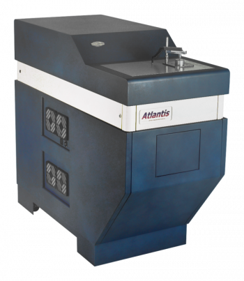 Máy quang phổ phát xạ cao cấp nhất S9 Atlantis