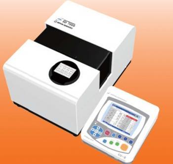 Máy quang phổ đo màu cao cấp SD 7000