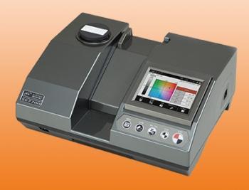 Máy quang phổ đo màu chính xác cao SE 7700