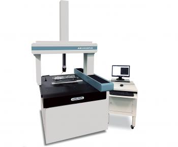 Máy đo kích thước 3D CMM