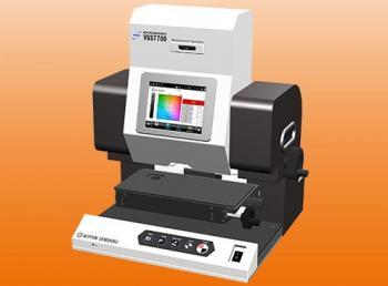 Máy quang phổ đo màu cho mẫu siêu nhỏ VSS 7700