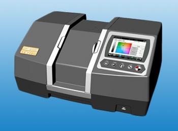 Quang phổ đo màu, độ mờ, độ đục TZ 7700