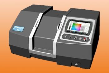 Máy quang phổ đo màu xăng dầu để bàn OME 7700