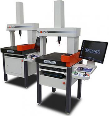 Máy đo 3 chiều kiểu tự động (CNC CMM)