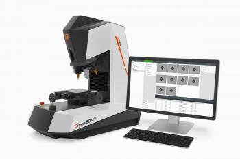 Máy đo độ cứng Micro bán tự động