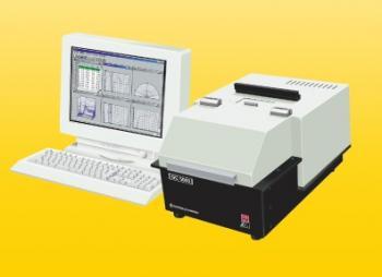 Máy đo màu theo nhiều góc khác nhau GC 5000L