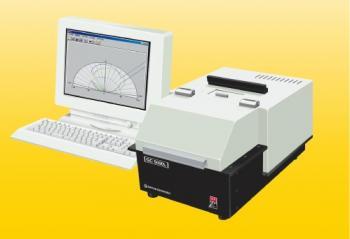 Máy đo màu theo góc biến thiên GC 5000