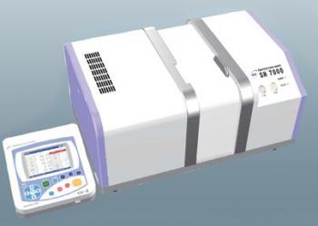 Máy đo độ mờ, đo màu, đo phổ SH 7000