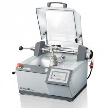 Máy cắt mẫu để bàn Qcut 150 A (Brillant 210A)