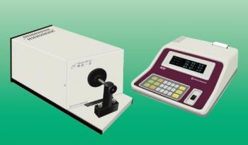 Máy đo phản xạ gương gián tiếp MG-II 400