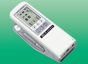 Máy đo mật độ phản xạ cầm tay ND-11