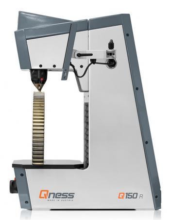 Máy đo độ cứng Rockwell theo DIN EN ISO 6508, ASTM E-18