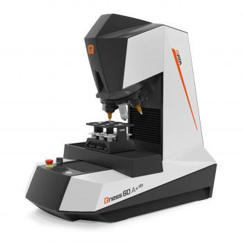Máy đo độ cứng Micro tự động