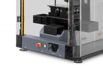 Máy đo độ cứng vạn năng tự động Qness 150 A/A+