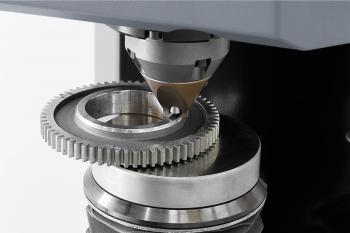 Máy đo độ cứng Rockwell nhanh nhất Qness 150 RCS