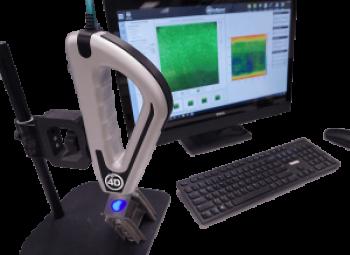 Thiết bị đo kiểm chất lượng bề mặt không tiếp xúc 3D